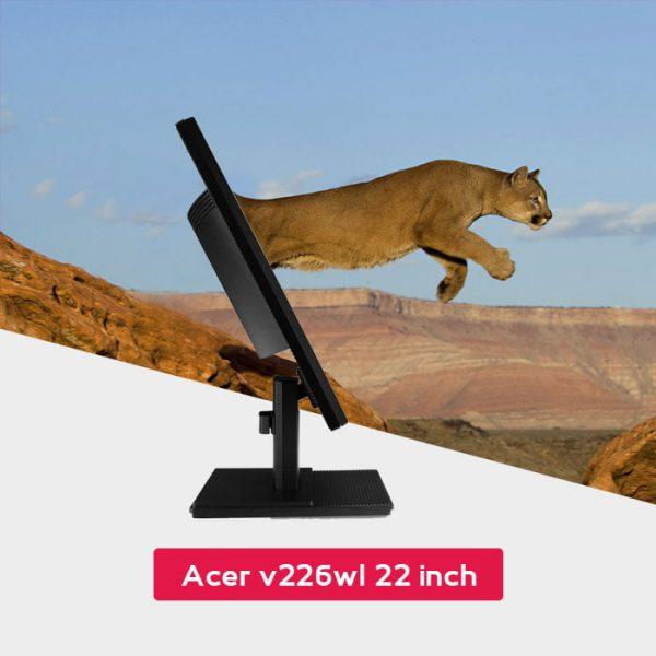 Acer v226wl 22 inch monitor
