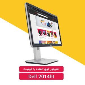 Dell 2014ht monitor
