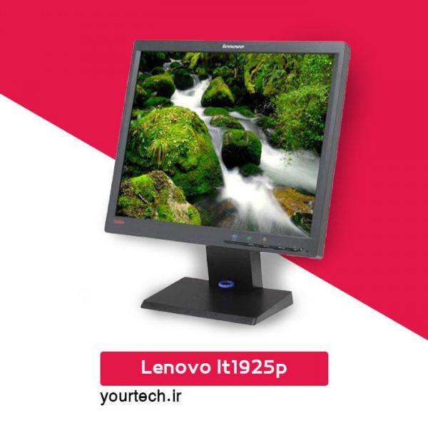 Lenovo lt1925p 19 inch