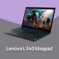 لپ تاپ لنوو L340 گیمینگ استوک