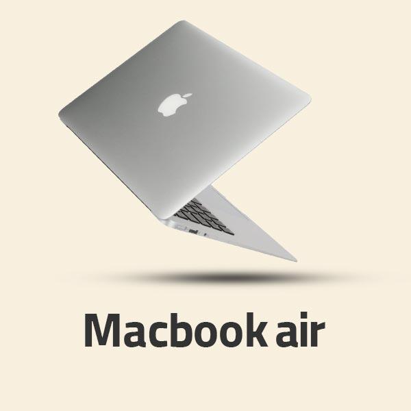 مک بوک macbook 2017 استوک لپ تاپ