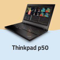 لپ تاپ استوک لنوو thinkpad p50