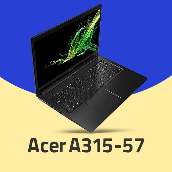 لپ تاپ استوک Acer A315-57