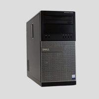 کامپیوتر و کیس دل Dell 9030 گیمینگ