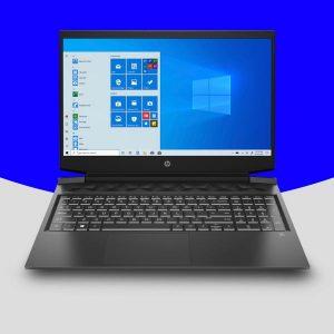 خرید لپ تاپ پاویلیون 16 اچ پی