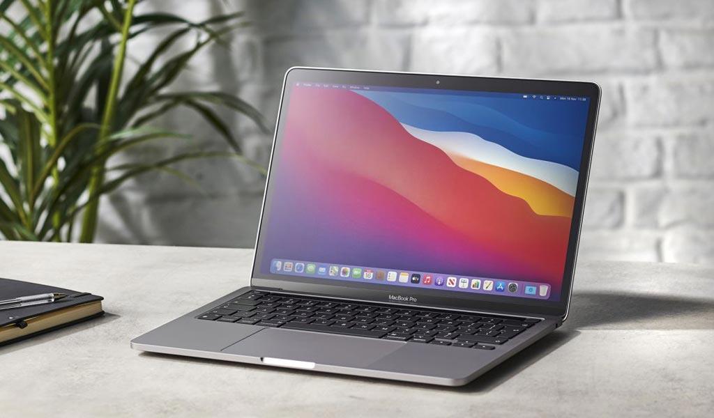 لپ تاپ استوک مک بوک پرو 2017 macbook pro